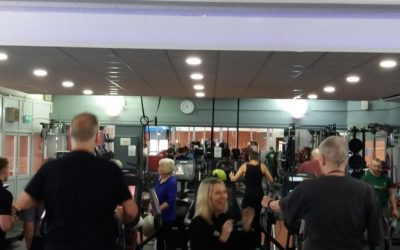 YMCA St Annes Pool & Gym Opens its Doors on new £100k Investment