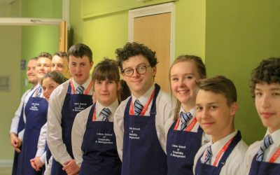 Yes Chef! Success for the Changing Young Lives Appeal – YMCA Lakeside Stoller Campus