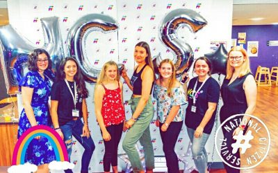 YMCA Fylde Coast celebrates record numbers on youth development scheme