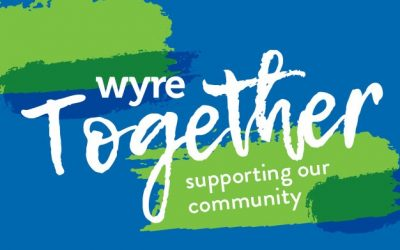 Wyre and Fylde Together