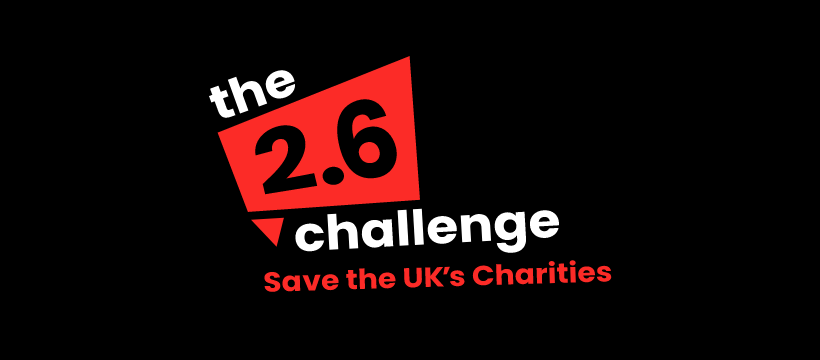 Join the 2.6 Challenge with YMCA Fylde Coast