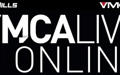YMCA Live & Online at Your Fingertips